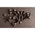 25-pack SPD 12mm screws