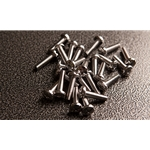 25-pack Look 16mm screws