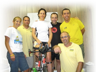 BikeFit course at Mack Cycle & Fitness, Miami, FL