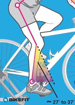 How To Fit A Triathlon Or Time Trial Bike Part 2 The Pelvis