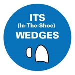In the Shoe Wedges