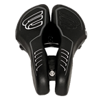 BiSaddle Shapeshifter EXT Adjustable Saddle