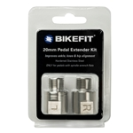 1-Pair 20mm Pedal Spacers (Pedal Extenders)