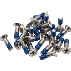 25-pack Speedplay 13mm screws