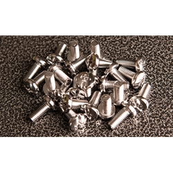 25-pack Look 14mm screws